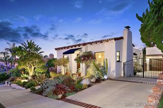 Photo 1: MISSION HILLS House for sale : 3 bedrooms : 1660 Neale St in San Diego