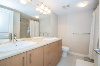 """Photo 13: 211 3105 LINCOLN Avenue in Coquitlam: New Horizons Condo for sale in """"LARKIN HOUSE"""" : MLS®# R2140315"""