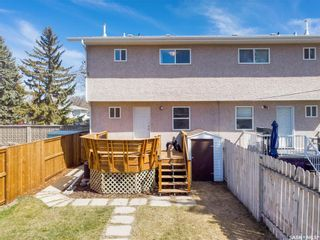 Photo 29: S 1137 M Avenue South in Saskatoon: Holiday Park Residential for sale : MLS®# SK852433