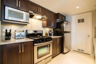 "Photo 4: 208 1212 MAIN Street in Squamish: Downtown SQ Condo for sale in ""AQUA"" : MLS®# R2366712"