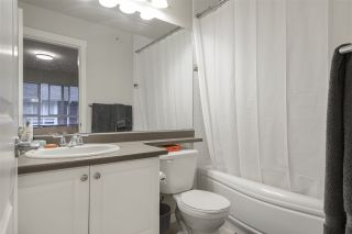 """Photo 16: 403 1661 FRASER Avenue in Port Coquitlam: Glenwood PQ Townhouse for sale in """"Brimley Mews"""" : MLS®# R2547469"""