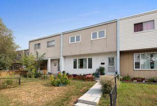 Photo 2: 10410 LAUDER Avenue in Edmonton: Zone 01 Attached Home for sale : MLS®# E4256925