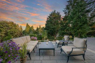 Photo 3: 4627 CAULFEILD Drive in West Vancouver: Caulfeild House for sale : MLS®# R2615436