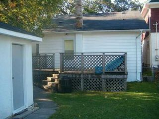 Photo 2: 249 MACHRAY Avenue in Winnipeg: North End Single Family Detached for sale (North West Winnipeg)  : MLS®# 2615849