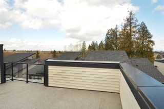 """Photo 14: 58 14058 61 Avenue in Surrey: Sullivan Station Townhouse for sale in """"Summit"""" : MLS®# R2258476"""