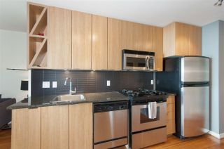 Photo 6: 1203 1010 RICHARDS STREET in Vancouver: Yaletown Condo for sale (Vancouver West)  : MLS®# R2201185