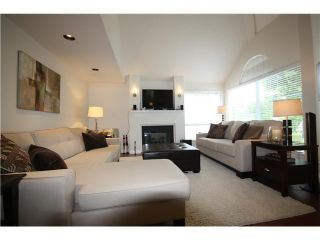Photo 3: 1585 SALAL Crescent in Coquitlam: Westwood Plateau House for sale : MLS®# V1067001