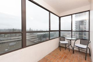"Photo 14: 1008 615 BELMONT Street in New Westminster: Uptown NW Condo for sale in ""BELMONT TOWERS"" : MLS®# R2329044"