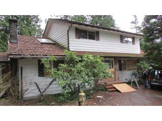 Photo 1: 529 LINTON Street in Coquitlam: Central Coquitlam House for sale : MLS®# V1054564