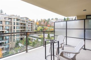 """Photo 22: 811 1415 PARKWAY Boulevard in Coquitlam: Westwood Plateau Condo for sale in """"Cascade"""" : MLS®# R2551899"""