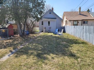 Photo 17: 971 College Avenue in Winnipeg: North End Residential for sale (4B)  : MLS®# 202110001