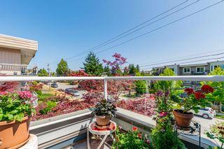 "Photo 34: 301 1323 MERKLIN Street: White Rock Condo for sale in ""SEVILLE BY THE SEA"" (South Surrey White Rock)  : MLS®# R2602198"