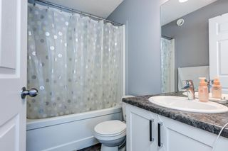 Photo 25: 525 EBBERS Way in Edmonton: Zone 02 House Half Duplex for sale : MLS®# E4241528