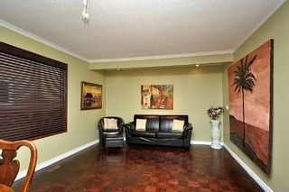 Photo 7: 3155 Bracknell Crest in Mississauga: Meadowvale House (2-Storey) for sale : MLS®# W2560793