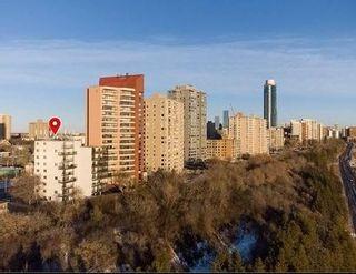 Photo 2: 701 12331 JASPER Avenue in Edmonton: Zone 12 Condo for sale : MLS®# E4240318