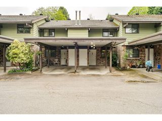 "Photo 2: 231 7449 140 Street in Surrey: East Newton Townhouse for sale in ""Glencoe Estates"" : MLS®# R2569593"