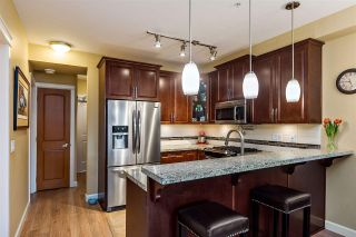 "Photo 5: 317 8157 207 Street in Langley: Willoughby Heights Condo for sale in ""YORKSON"" : MLS®# R2247686"