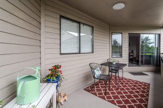 """Photo 13: 311 5224 204 Street in Langley: Langley City Condo for sale in """"Southwynde"""" : MLS®# R2466950"""