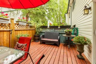 """Photo 20: 107 13726 67 Avenue in Surrey: East Newton Townhouse for sale in """"Hyland Creek Estates"""" : MLS®# R2616694"""