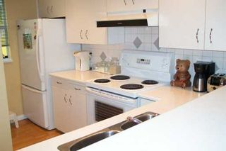 Photo 3: 3531 W 8TH Ave in Vancouver: Kitsilano 1/2 Duplex for sale (Vancouver West)  : MLS®# V609715