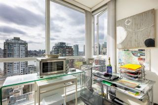 Photo 10: 1906 1201 MARINASIDE CRESCENT in Vancouver: Yaletown Condo for sale (Vancouver West)  : MLS®# R2582285