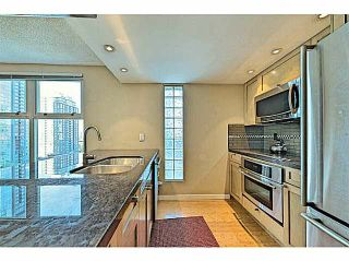 "Photo 4: B1105 1331 HOMER Street in Vancouver: Yaletown Condo for sale in ""PACIFIC POINT"" (Vancouver West)  : MLS®# V1100721"