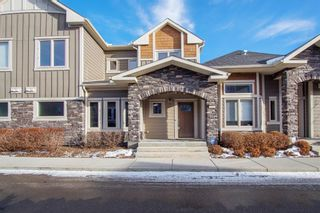 Main Photo: 30 Cougar Ridge Landing SW in Calgary: Cougar Ridge Row/Townhouse for sale : MLS®# A1064713