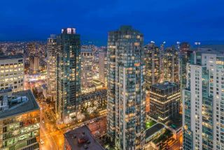 """Photo 13: 3704 1189 MELVILLE Street in Vancouver: Coal Harbour Condo for sale in """"THE MELVILLE"""" (Vancouver West)  : MLS®# R2624589"""