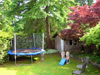 Photo 10: 1322 WINSLOW Avenue in Coquitlam: Central Coquitlam House for sale : MLS®# V994503