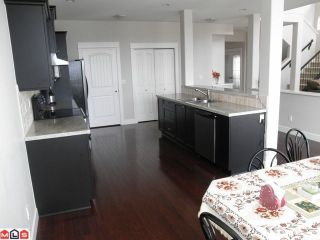 """Photo 7: 20112 68A AV in Langley: Willoughby Heights House for sale in """"WOODRIDGE"""" : MLS®# F1106632"""
