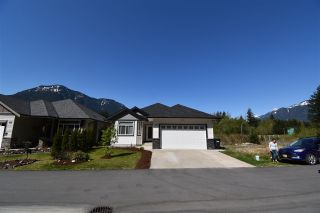 Photo 1: 46 20118 BEACON Road in Hope: Hope Silver Creek House for sale : MLS®# R2585532