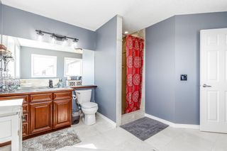 Photo 29: 100 Thornfield Close SE: Airdrie Detached for sale : MLS®# A1094943
