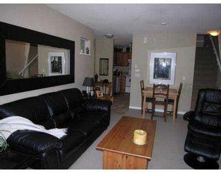 """Photo 3: 6 3160 W 4TH AV in Vancouver: Kitsilano Townhouse for sale in """"AVANTI"""" (Vancouver West)  : MLS®# V543093"""