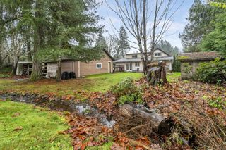 Photo 39: 4325 Cowichan Lake Rd in : Du West Duncan House for sale (Duncan)  : MLS®# 861635