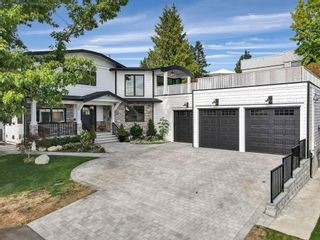 Main Photo: 15449 KYLE Court: White Rock House for sale (South Surrey White Rock)  : MLS®# R2609988