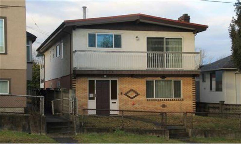 Main Photo: 3793 VICTORIA Drive in Vancouver: Victoria VE House for sale (Vancouver East)  : MLS®# R2534289