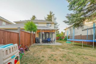 Photo 32: 18502 64 Avenue in Surrey: Cloverdale BC House for sale (Cloverdale)  : MLS®# R2606706