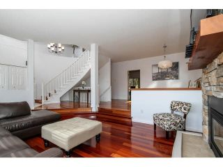 """Photo 4: 53 2979 PANORAMA Drive in Coquitlam: Westwood Plateau Townhouse for sale in """"DEERCREST ESTATES"""" : MLS®# V1108905"""