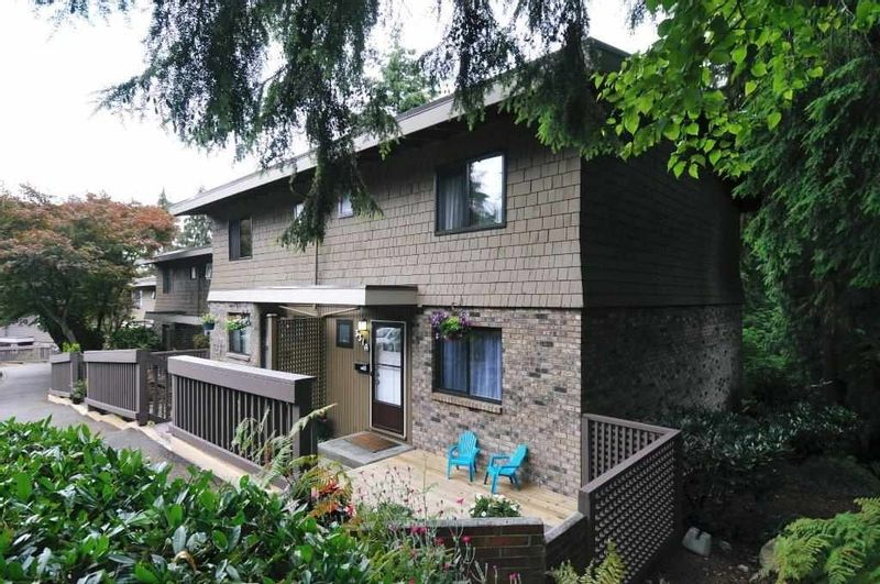 FEATURED LISTING: 331A EVERGREEN Drive Port Moody