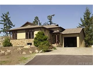 Photo 1:  in VICTORIA: La Atkins House for sale (Langford)  : MLS®# 447050