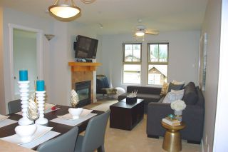"""Photo 5: 307 15 SMOKEY SMITH Place in New Westminster: GlenBrooke North Condo for sale in """"THE WESTERLY"""" : MLS®# R2007734"""