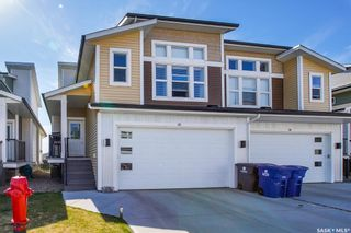 Photo 1: 19 700 Central Street West in Warman: Residential for sale : MLS®# SK809416