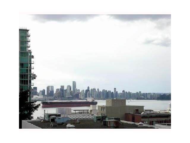 """Main Photo: 504 130 E 2ND Street in North Vancouver: Lower Lonsdale Condo for sale in """"Olympic"""" : MLS®# V1044049"""