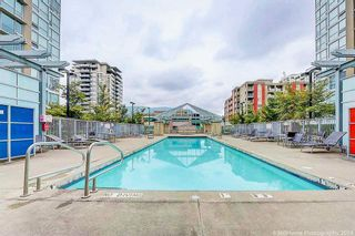"""Photo 23: 504 2978 GLEN Drive in Coquitlam: North Coquitlam Condo for sale in """"GRAND CENTRAL ONE"""" : MLS®# R2516760"""
