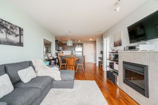"""Photo 12: 605 4182 DAWSON Street in Burnaby: Brentwood Park Condo for sale in """"TANDEM 3"""" (Burnaby North)  : MLS®# R2617513"""