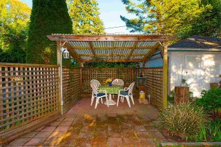 Photo 31: 4030 W 33RD Avenue in Vancouver: Dunbar House for sale (Vancouver West)  : MLS®# R2576972