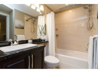 """Photo 13: 154 8328 207A Street in Langley: Willoughby Heights Condo for sale in """"Yorkson Creek"""" : MLS®# R2252850"""