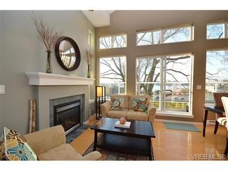 Photo 5: 16 60 Dallas Rd in VICTORIA: Vi James Bay Row/Townhouse for sale (Victoria)  : MLS®# 694479