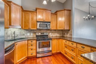 Photo 13: 39 Richelieu Court SW in Calgary: Lincoln Park Row/Townhouse for sale : MLS®# A1104152