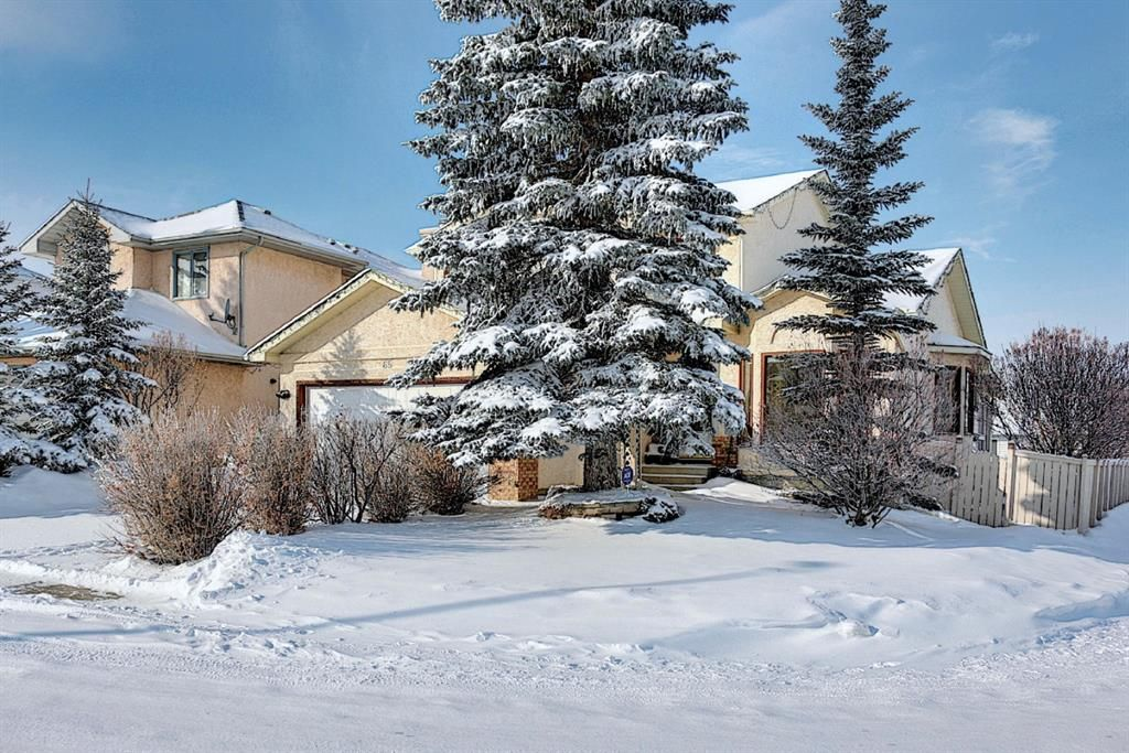 Main Photo: 65 Hawkville Close NW in Calgary: Hawkwood Detached for sale : MLS®# A1067998